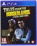 TALES FROM THE BORDERLANDS PLAYSTATION 4 EDIZONE ITALIANA (4551472775222)