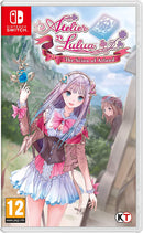 ATELIER LULUA THE SCION OF ARLAND NINTENDO SWITCH EDIZIONE REGNO UNITO (4529675436086)
