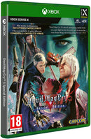 Devil May Cry 5 Special Edition - Xbox Series X EU MULTILINGUA