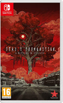 DEADLY PREMONITION 2: A BLESSING IN DISGUISE NINTENDO SWITCH EDIZIONE ITALIANA