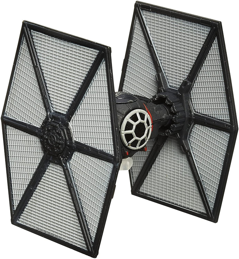 TIE FIGHTER STAR WARS  TITANIUM (4581803032630)