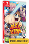 Alex Kidd in Miracle World DX! Nintendo Switch Edizione Europea (6565448187958)