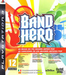 BAND HERO PS3 (4603038302262)