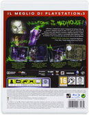 BATMAN ARKHAM ASYLUM EDIZIONE GAME OF THE YEAR PS3 (4601814351926)