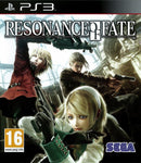 RESONANCE OF FATE PLAYSTATION 3 EDIZIONE ITALIANA (4536366071862)