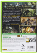 BOUND BY FLAME XBOX 360 (versione italiana)