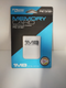 MEMORY CARD PS ONE 1MB/15 BLOCKS (4594405507126)