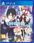 Conception Plus Playstation 4  Edizione Regno Unito (4840810709046)