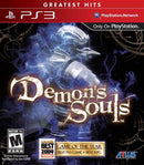 DEMON'S SOULS GREATEST HITS PLAYSTATION 3 EDIZIONE AMERICANA