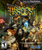 DRAGON'S CROWN PLAYSTATION 3 EDIZIONE AMERICANA (4530402295862)