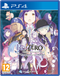 Re:ZERO − Starting Life in Another World The Throne Of Prophecy  Playstation 4 (4636823978038)