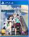 Robotics; Notes Double Pack Playstation 4 Edizione Regno Unito