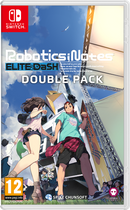 Robotics; Notes Double Pack Nintendo Switch Edizione Regno Unito (4636512747574)