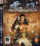 GENJI: DAYS OF THE BLADE PS3 (versione italiana)