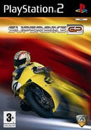 SUPERBIKE GP PS2 (4596394655798)