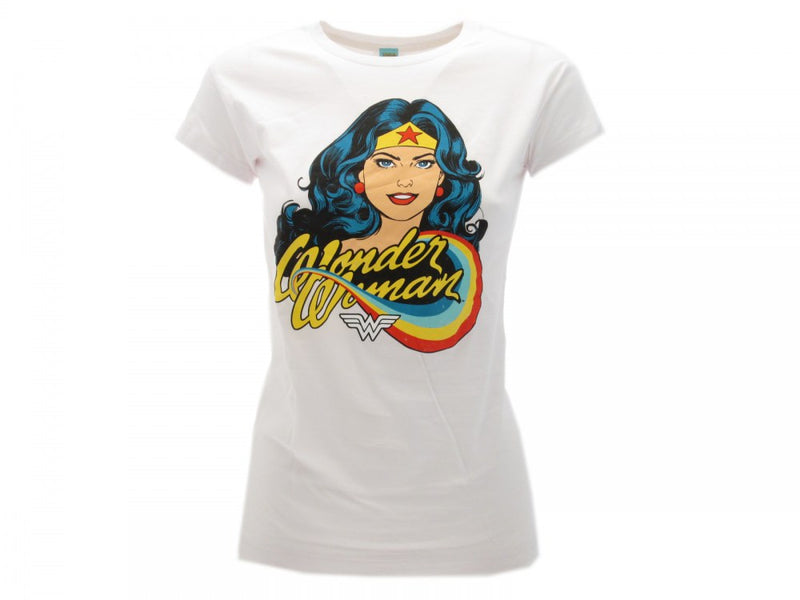 T Shirt Wonder Woman (4539062222902)