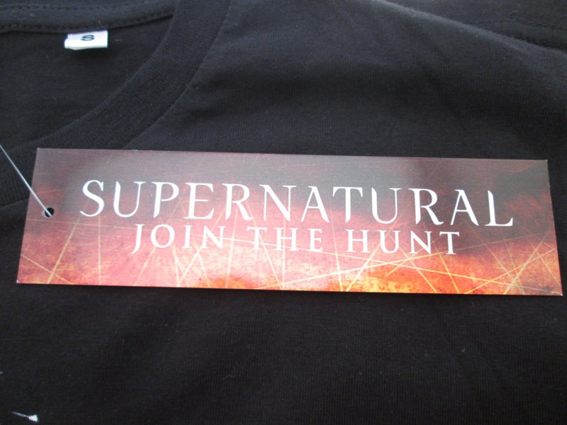 T-Shirt Supernatural