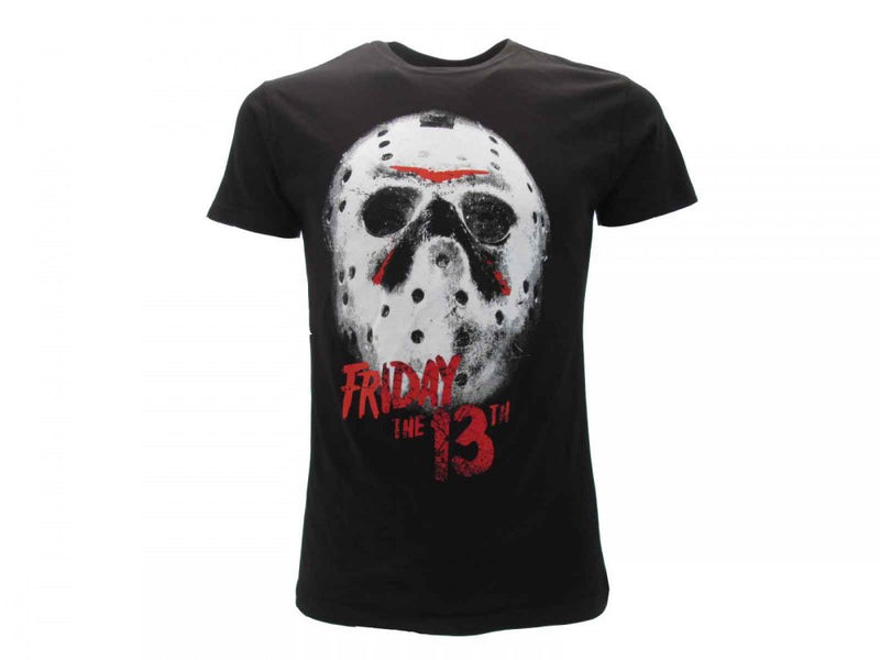 T-Shirt Friday the 13th (4541160128566)