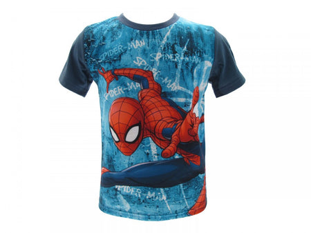 T-Shirt Spiderman - Bambino