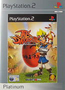JAK AND DAXTER THE PRECURSOR LEGACY PLATINUM PLAYSTATION 2 EDIZIONE ITALIANA