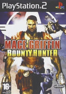 MACE GRIFFIN BOUNTY HANTER PS2 (4601431588918)
