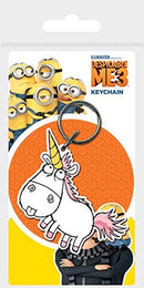 KEYCHAIN  DESPICABLE ME3