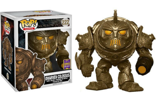 POP! FUNKO 222 DWARVEN COLOSSUS