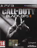 CALL OF DUTY BLACK OPS II PS3 (4602083475510)
