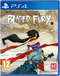 Bladed Fury Playstation 4 Edizione Regno Unito (4636824469558)
