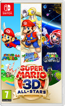 Super Mario 3D All-Stars Edizione Italiana Nintendo Switch Quantità Limitate