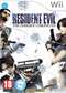 RESIDENT EVIL THE DARKSIDE CHRONICLES NINTENDO WII EDIZIONE ITALIANA