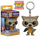 POP! POKET  KEYCHAIN  ROCKET RACCOON (4582921666614)
