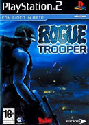 PS2 ROGUE TROOPER