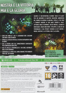 SACRED 3 FIRST EDITION XBOX 360 (versione italiana)