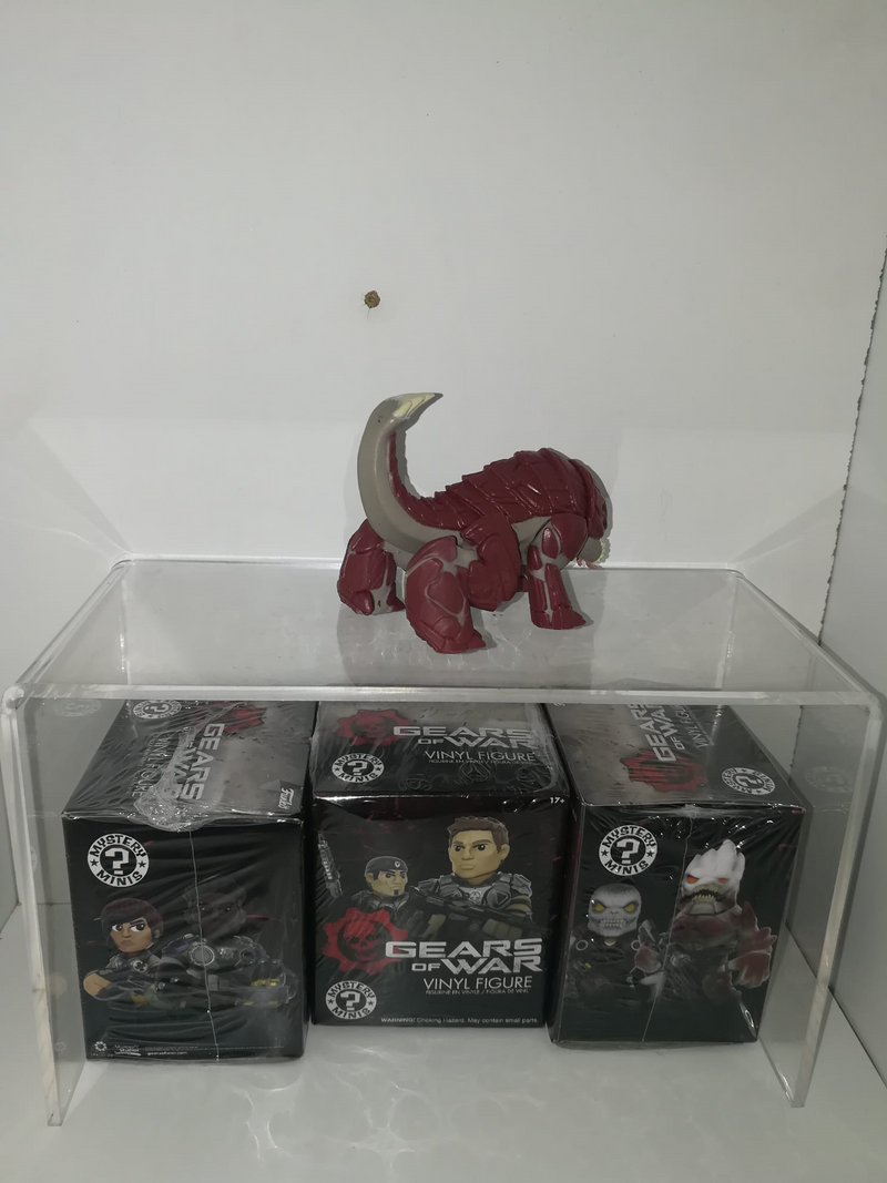 GEARS OF WAR SNATCHER (8cm)