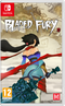 Bladed Fury Nintendo Switch Edizione Regno Unito