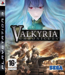 VALKYRIA CHRONICLES PLAYSTATION 3 EDIZIONE ITALIANA (4543032557622)