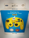 WIRED FIGHT PAD  WARIO (Wii - Wii U) JOYPAD