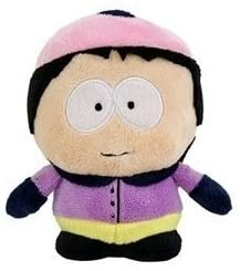 PELUCHE SOUTH PARK WENDY (14cm) (4586259447862)