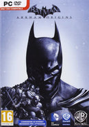 BATMAN ARKHAM ORIGINS PC EDIZIONE EUROPEA MULTILINGUA ITALIANO