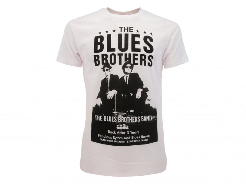 T-shirt The Blues Brothers (4539188183094)