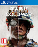 CALL OF DUTY BLACK OPS COLD WAR PLAYSTATION 4 EDIZIONE ITALIANA