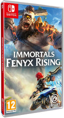 IMMORTALS FENYX RISING NINTENDO SWITCH (versione  italiana) (4870025674806)