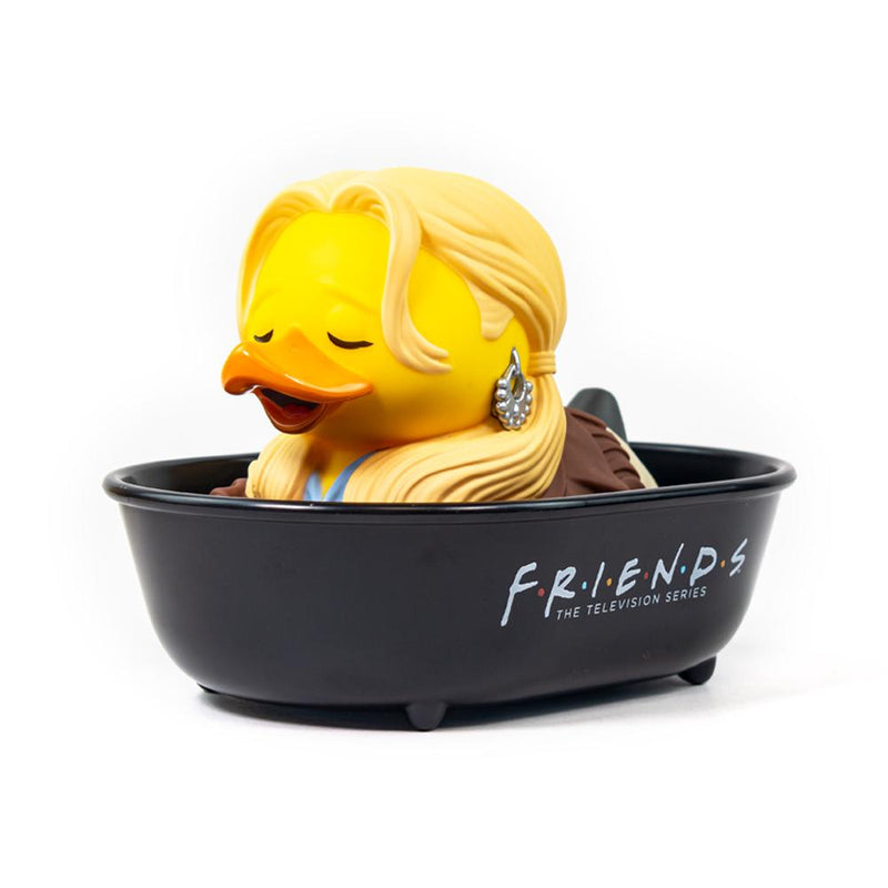 FRIENDS PHOEBE BUFFAY TUBBZ COLLECTIBLE DUCK