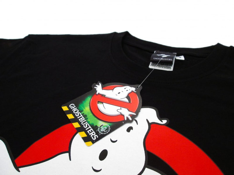 T-Shirt Ghostbusters Logo (4541167763510)