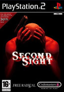 SECOND SIGHT PLAYSTATION 2 EDIZIONE ITALIANA