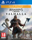 ASSASSIN'S CREED VALHALLA PLAYSTATION 4 VERSIONE ITALIANA (4551170654262)