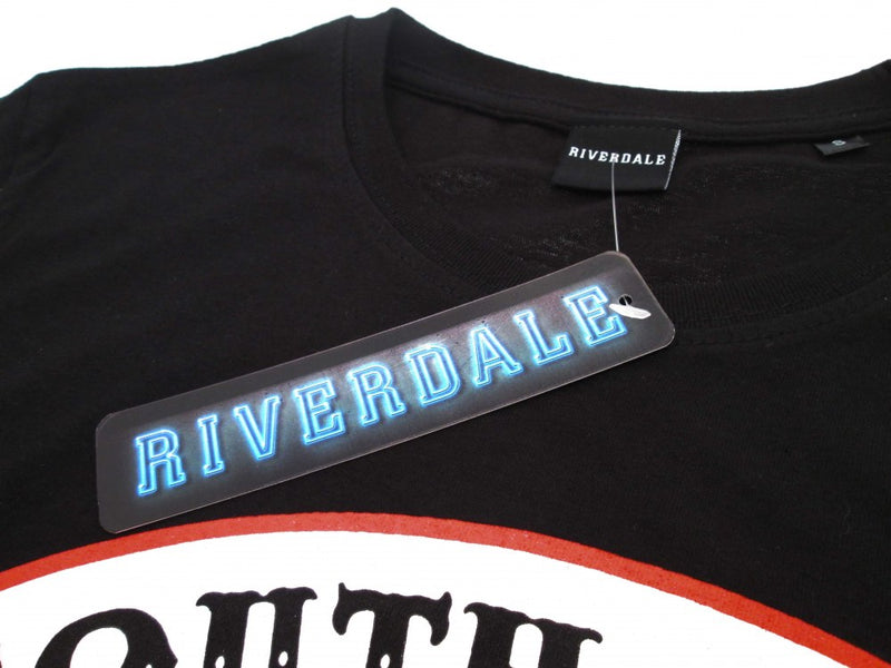 T Shirt Riverdale - South Side Serpents (4511828541494)