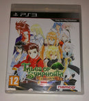TALES OF SYMPHONIA CHRONICLES PS3 (4603860287542)