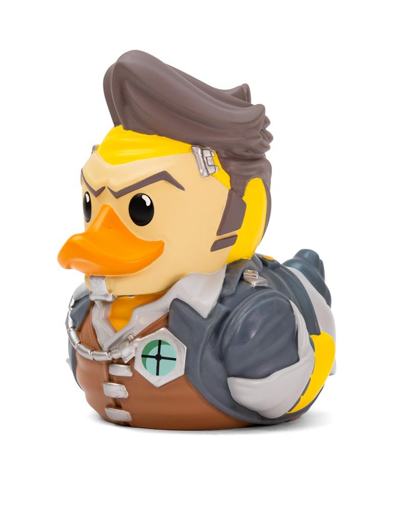 BORDERLANDS 3 HANDSOME JACK TUBBZ COLLECTIBLE DUCK